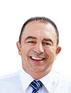 Marco Meloni | CHL Home Loans